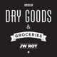 ROY, J.W.-DRY GOODS & GROCERIES