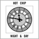 HOT CHIP-NIGHT & DAY