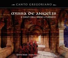 CANTO GREGORIANO-MISSA DE ANGELIS
