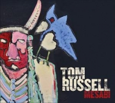RUSSELL, TOM-MESABI