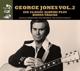 JONES, GEORGE-6 CLASSIC ALBUMS VOL.2