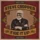 CROPPER, STEVE-FIRE IT UP -DIGISLEE-