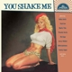 VARIOUS-YOU SHAKE ME (PAN AMERICAN SERIES)