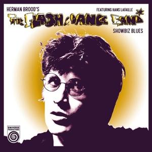 FLASH & DANCE BAND -HERMAN BROOD'S--SHOWBIZ BLUES -COLOURED-