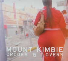 MOUNT KIMBIE-CROOKS & LOVERS