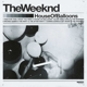 WEEKND-HOUSE OF BALLOONS