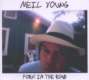 YOUNG, NEIL-FORK IN THE ROAD
