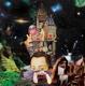 FRANCOBOLLO-LONG LIVE LIFE -COLOURED-