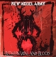 NEW MODEL ARMY-BETWEEN WINE AND BLOOD