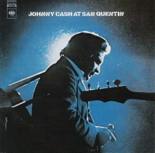 CASH, JOHNNY-COMPLETE LIVE AT SAN..