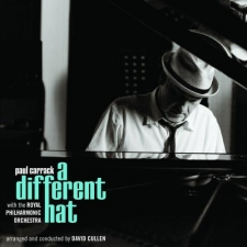 CARRACK, PAUL-A DIFFERENT HAT