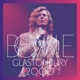 BOWIE, DAVID-GLASTONBURY 2000 -CD+DVD-