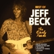 BECK, JEFF-BEST OF - THE EARLY YEARS