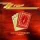 ZZ TOP-LIVE IN GERMANY.. -LP+CD-