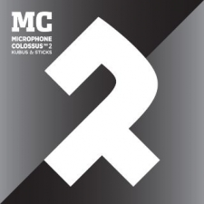 KUBUS & STICKS-MICROPHONE COLOSSUS 2
