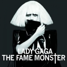 LADY GAGA-FAME MONSTER -DELUXE-