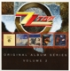 ZZ TOP-ORIGINAL ALBUM SERIES 2VOL.2