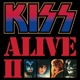 KISS-ALIVE II -LTD-