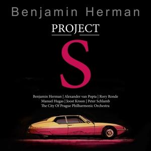 HERMAN, BENJAMIN-PROJECT S -HQ/DOWNLOAD-