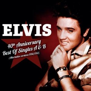 PRESLEY, ELVIS-BEST OF SINGLES A&B -HQ-