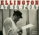 ELLINGTON, DUKE-COMPLETE NEWPORT.. -LTD-