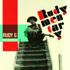 RUDY & HIS FASCINATORS-RUDYMENTARY