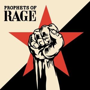PROPHETS OF RAGE-PROPHETS OF RAGE