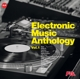 VARIOUS-ELECTRONIC MUSIC ANTHOLOGY VOL.1 BY F...