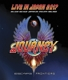 JOURNEY-ESCAPE & FRONTIERS -LIVE-
