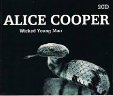 COOPER, ALICE-WICKED YOUNG MAN