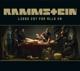 RAMMSTEIN-LIEBE IST FUR ALLE DA -GATEFOLD-