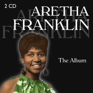 FRANKLIN, ARETHA-ALBUM -DIGI-