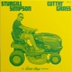 SIMPSON, STURGILL-CUTTIN' GRASS