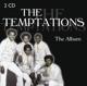 TEMPTATIONS-TEMPTATIONS - THE ALBUM