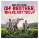 VARIOUS-MUSIC INSPIRED BYBROTHER, WHERE ART T...