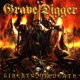 GRAVE DIGGER-LIBERTY OR DEATH