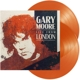 MOORE, GARY-LIVE FROM LONDON -COLOURE