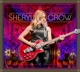 CROW, SHERYL-LIVE AT THE THEATER -CD+BLRY-