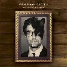OOSTEN, ROALD VAN-OH DARK HUNDRED -LP+CD-