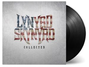 LYNYRD SKYNYRD-COLLECTED -HQ-