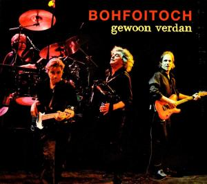 BOH FOI TOCH-GEWOON VERDAN -CD+DVD-