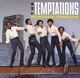 TEMPTATIONS-SURFACE THRILLS