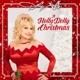 PARTON, DOLLY-A HOLLY DOLLY CHRISTMAS / OPAQUE RED VINYL -COLOU