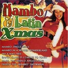 VARIOUS-MAMBO & LATIN CHRISTMAS