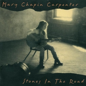 CHAPIN CARPENTER, MARY-STONES IN THE ROAD