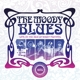 MOODY BLUES-LIVE AT THE WIGHT 1970 / VIOLET 2...