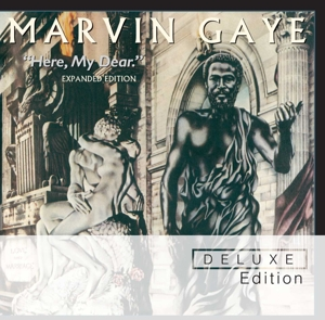 GAYE, MARVIN-HERE MY DEAR -DELUXE-