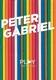 GABRIEL, PETER-PLAY