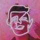 BUNNY HOOVA-LONGING -COLOURED-