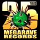 VARIOUS-MEGARAVE RECORDS 25 YEARS